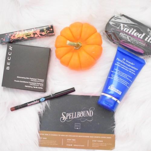 Spellbound – October Boxycharm