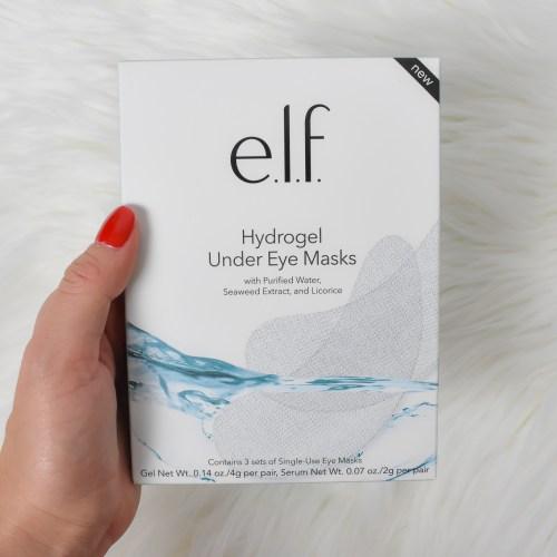 e.l.f. Hydrogel Under Eye Masks
