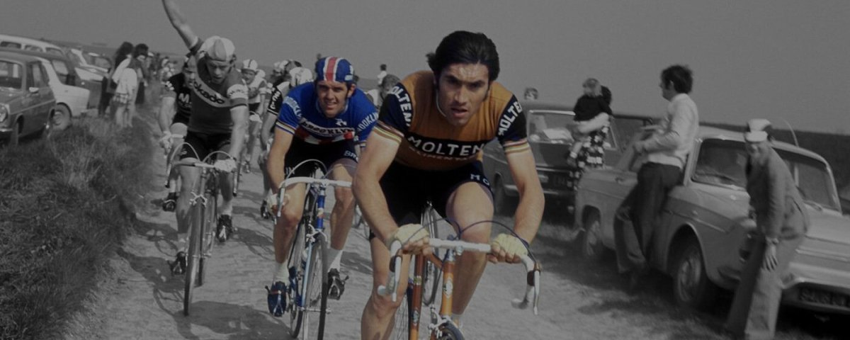 Image Cycliste Maillot Vintage
