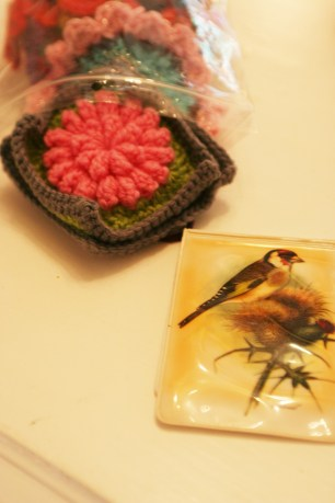 Gifts from Tamara Gonzales