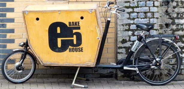 E5 Bake House Lon Fields
