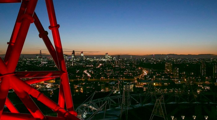 ArcelorMittal Orbit (supplied)