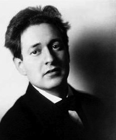 Erich Korngold (supplied pic)