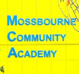 Mossbourne sign © DA