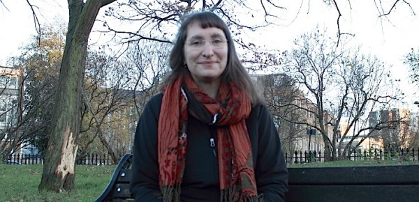 Heather Finlay will compete in Hackney North and Stoke Newington,