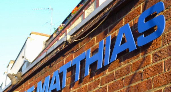 Matthias: Funday Entertainment-owned St Matthias youth club, 101 Dalston Lane E8 1NH, 280815 © DavidAltheer[at]gmail