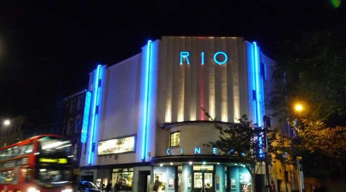 Rio Cinema 107 Kingsland High St Dalston London E8 2PB 230115 © david.altheer@gmail.com