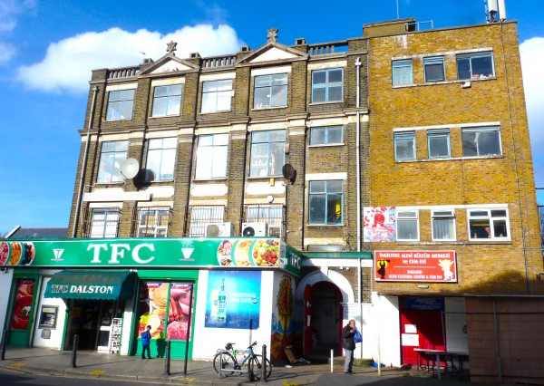 TFC E-facing 89 Ridley Road, Dalston Hackney London E8 2NH Feb 2016 © DavidAltheer[at]gmail.com