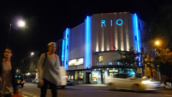 rio13: Rio Cinema Dalston Lon March 2013 © david.altheer@gmail.com