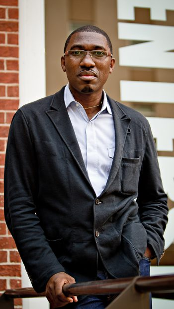 Kwame Kwei-Armah, Artistic Director of Center Stage