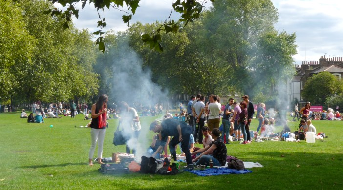 LonFields14c: London Fields e8 160814 © david.altheer@gmail.com