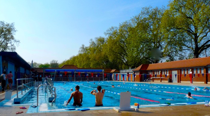 London Fields Lido To Close As Hackney Council Searches
