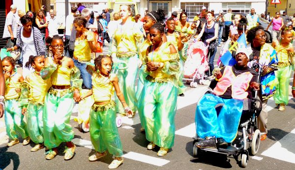 carni10Hackney carnival in Dalston Lane London E8 080710 © david.altheer@gmail.com