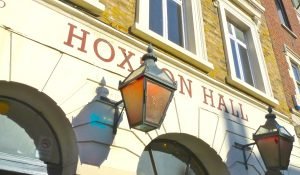 Hoxton Hall theatre © david,altheer@gmial,com