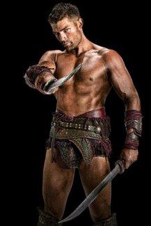Spartacus from Spartacus