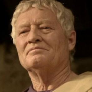 Albinius from Spartacus
