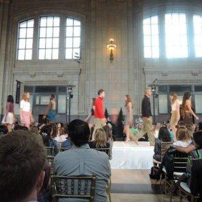 Fashion Show FW 2014