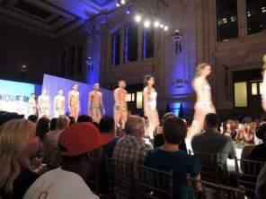 Fashion Week SS 2015