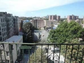 South Bronx, New York