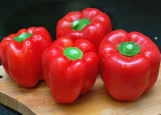 red pepper nutritional benefits