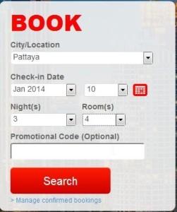 Jasa Pembayaran Booking Tune Hotels