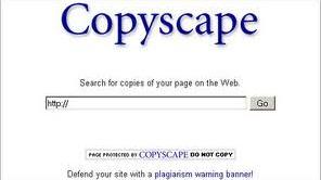 Jasa Pembayaran Pembelian Credit Copyscape Premium