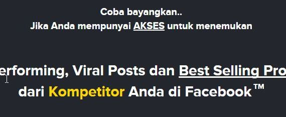 KHUSUS yang Ingin Belajar FB Ads / FB Marketing