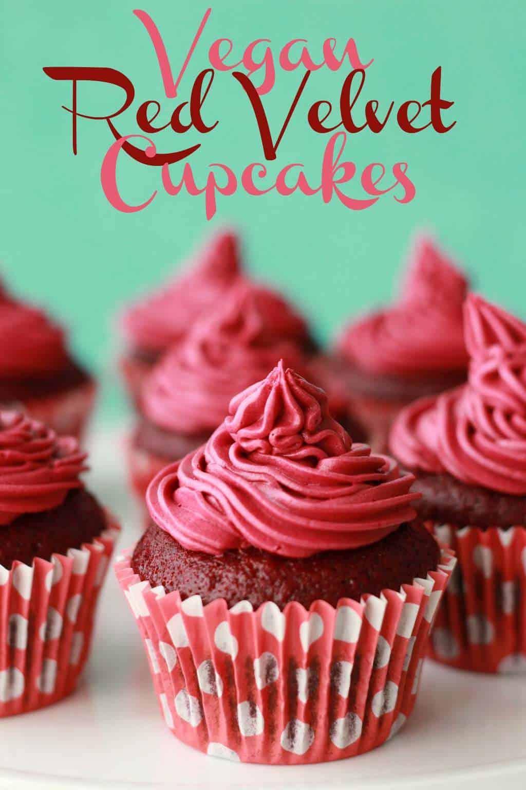 Fluffy Red Velvet Cake Recipe