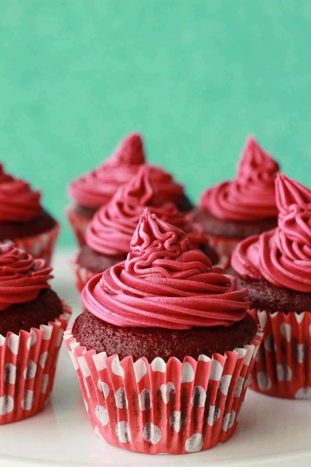 Vegan Red Velvet Cupcakes Loving It Vegan