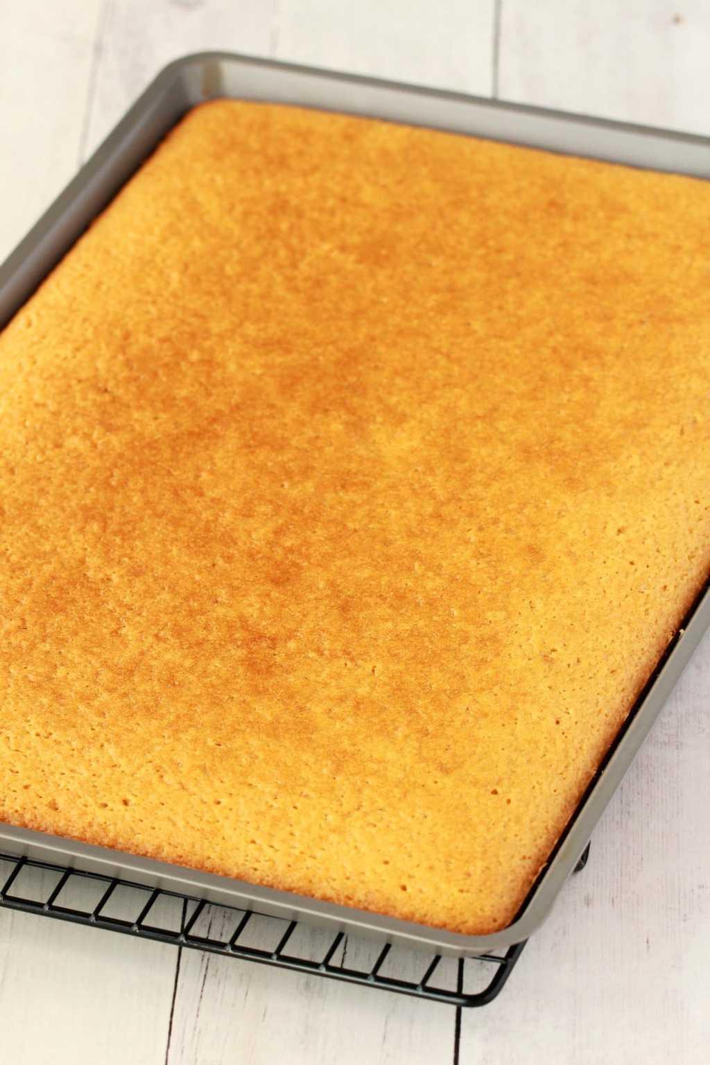 Simple Cake Recipes Make Home