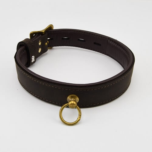 Choker with O Ring