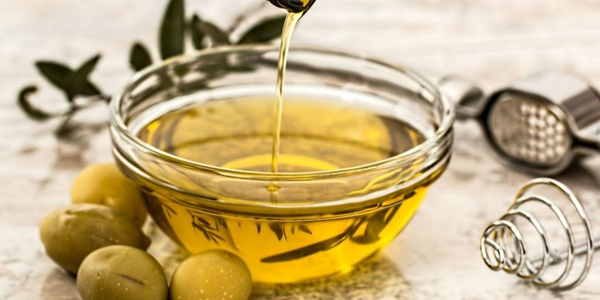 Is Olive Oil good for 4C hair growth