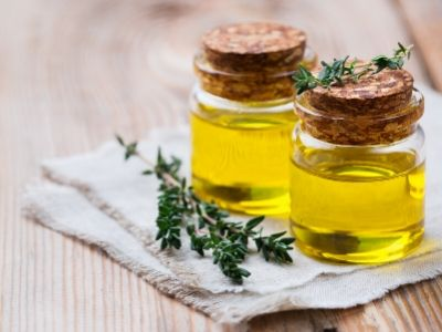 Thyme Oil For Natural Hair Growth