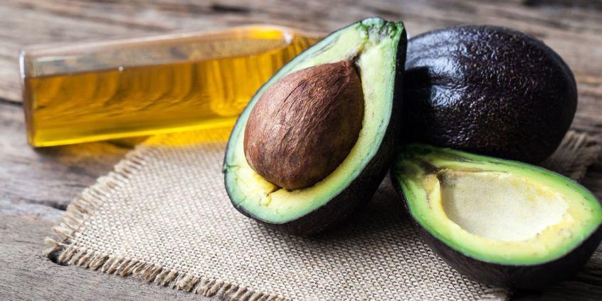 Avocado Oil For 4C Hair Growth