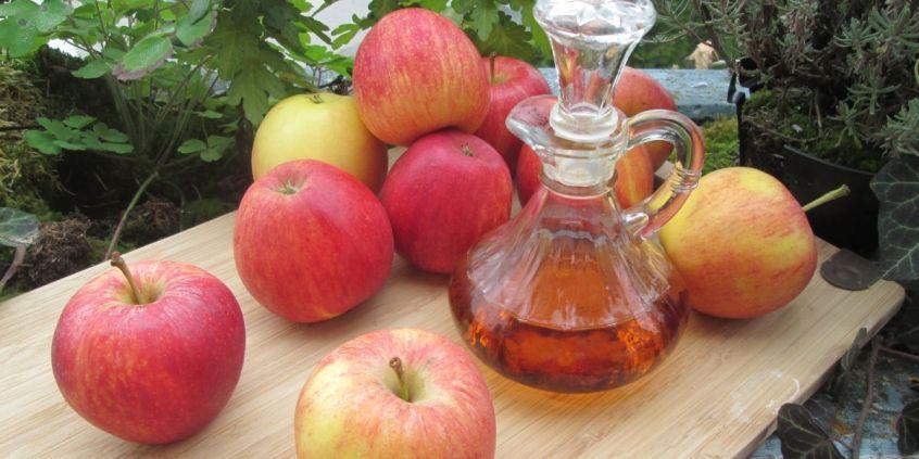 Apple Cider Vinegar for 4C Hair Growth