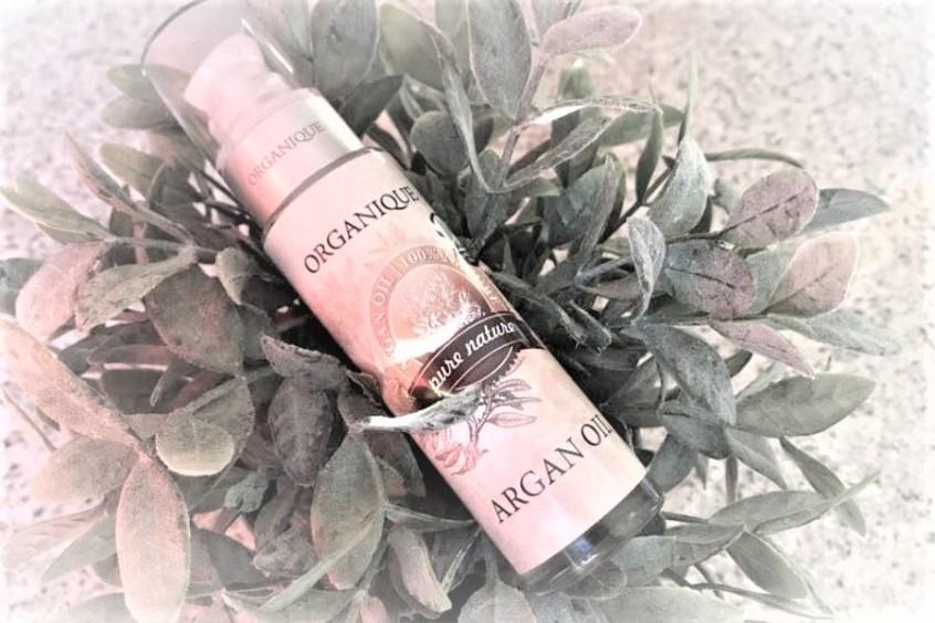 Argan Oil for Natural Hair Growth