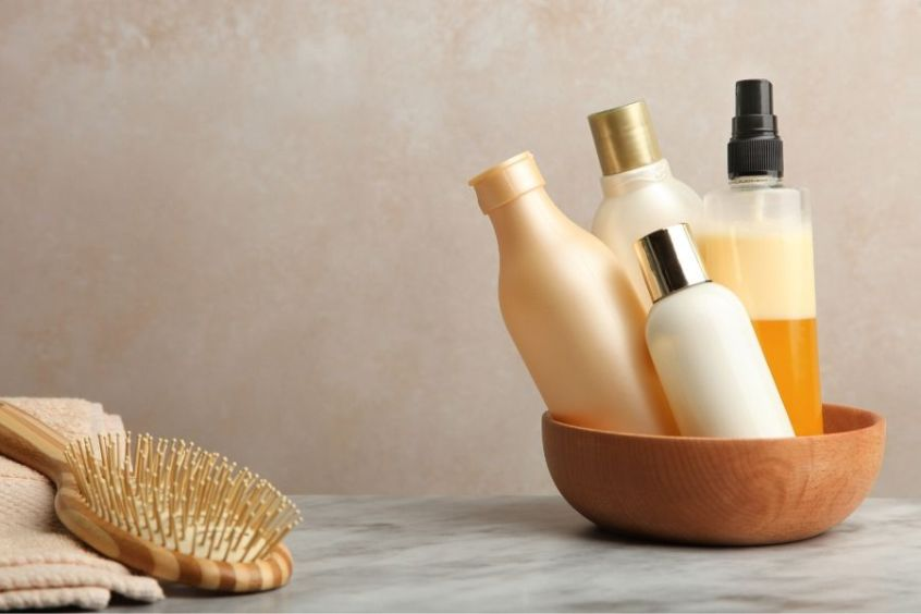 Ingredients to add to your shampoo for hair growth