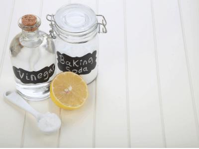 Apple Cider Vinegar - Clarifying Hair