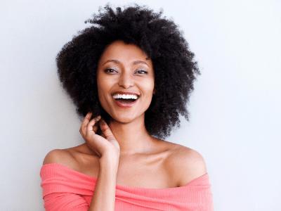 How to make natural hair soft