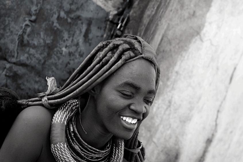ancient African hair growth secrets