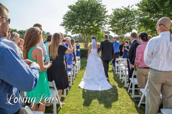 Porter's Neck Wedding Photography