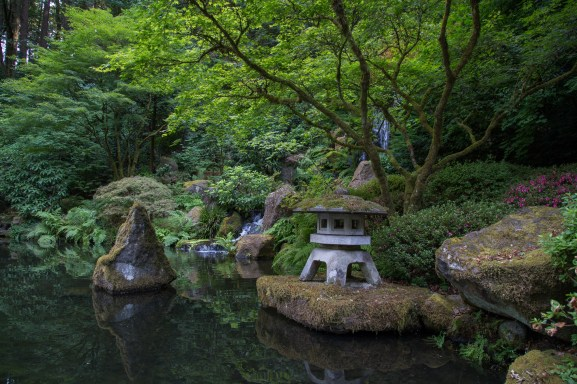 Portland Japanese Gardens-19069377553
