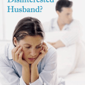 How to Handle a Disinterested Husband | Loving Life at Home