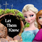 The story of the Gospel... with a little help from Disney.