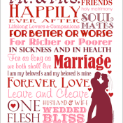 Free printable marriage subway art from lovinglifeathom.com