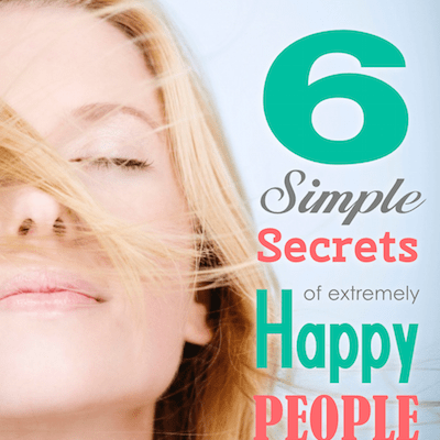 Q&A: How Can I Be a Happier Person?