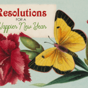 10 Resolutions for a Happier New Year