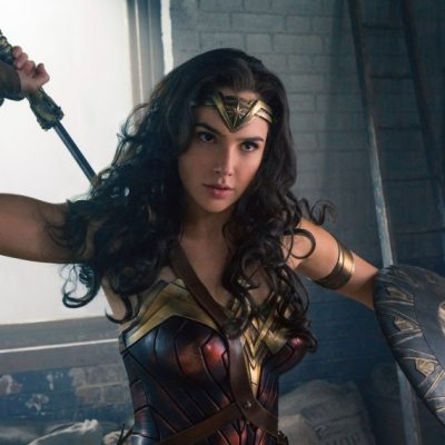 5 Lessons Feminists Can Learn from Wonder Woman