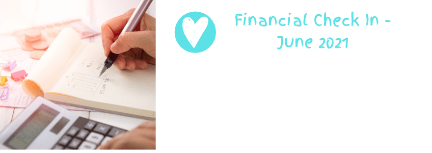 Financial check-in