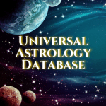 Universal Astrology Database